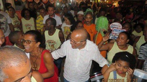 [Forró São Pedro da Sucupira volta a ser realizado no bairro de Santa Cruz após intermediação d...]