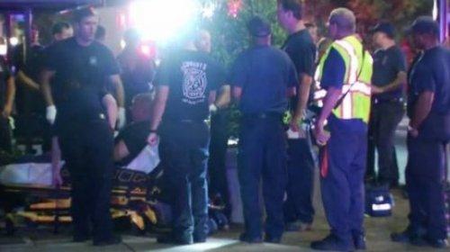 [Atirador deixa 9 mortos e 16 feridos em Ohio, no Estados Unidos]