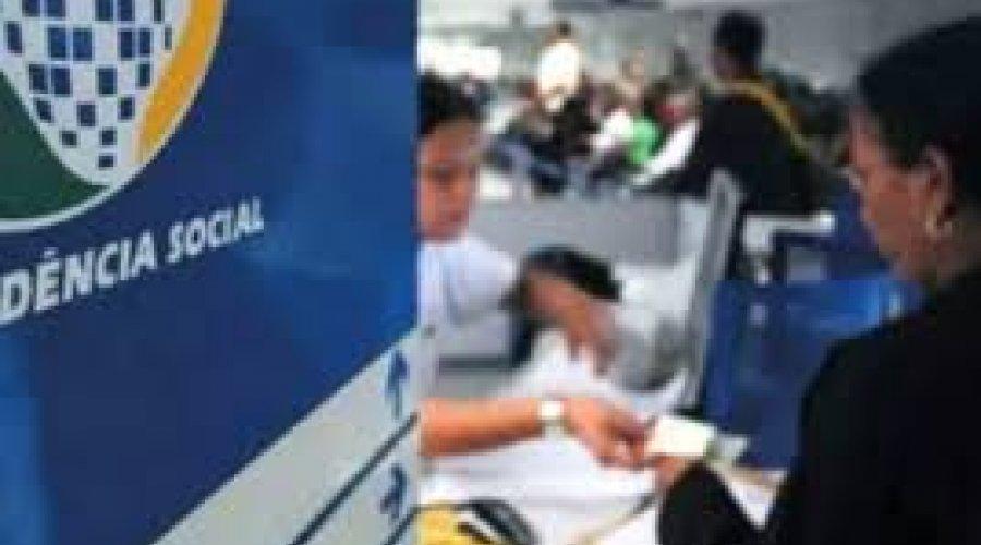 [Governo Federal quer privatizar gestão de auxílio-doença e maternidade do INSS]