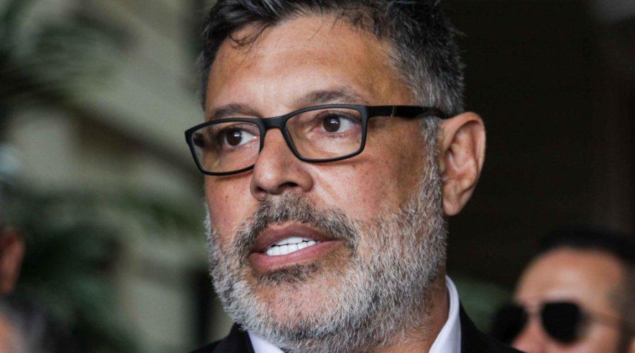 [Após críticas a Bolsonaro, Alexandre Frota é expulso do PSL]