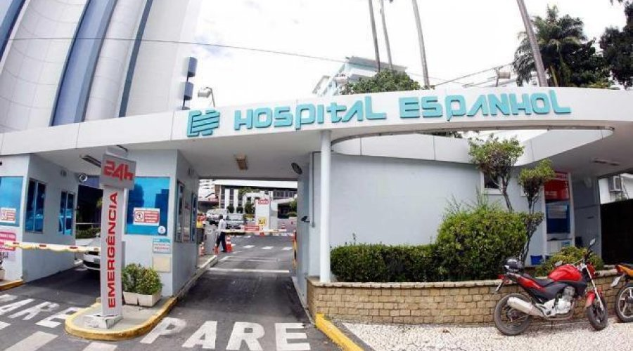 [Audiência pública na Câmara de Salvador vai discutir situação do Hospital Espanhol]