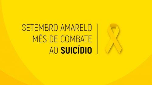 [Setembro Amarelo: Suicídio mata 1 pessoa a cada 40 segundos em todo o mundo]