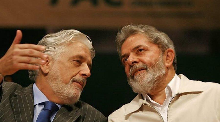 [Wagner teria explicado a Lula motivo de recusa à presidência do PT nacional]