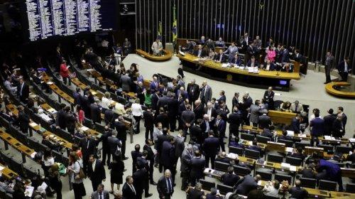 [Governo Federal libera quase R$ 800 milhões em emendas parlamentares]