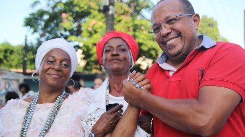 [Suíca aponta que dia das tradições africanas é reconhecimento cultural do povo negro]