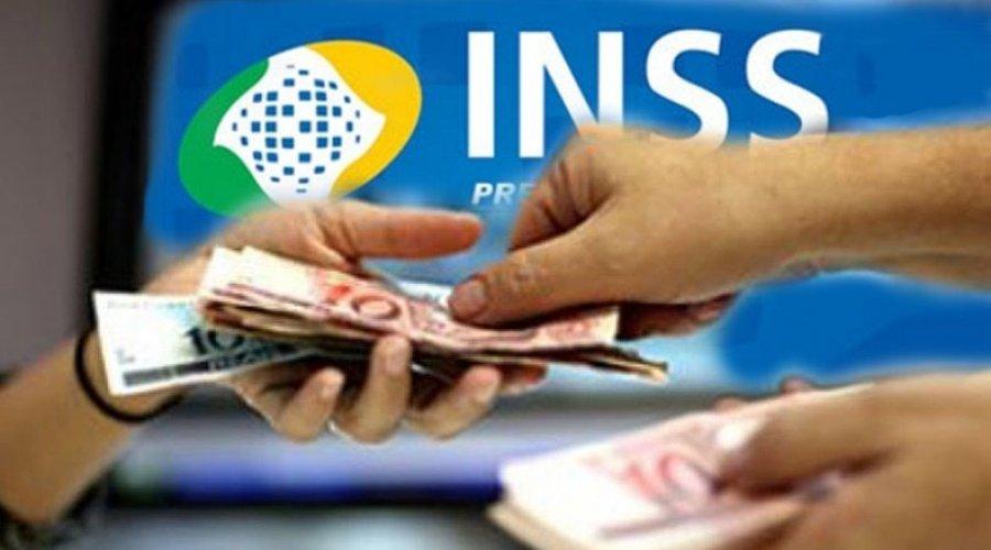 [Falta um mês para pagamento da segunda parcela do 13º salário do INSS]
