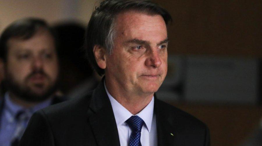 [Saída de Bolsonaro do PSL deve fragilizar ainda mais a base do governo no Congresso Nacional]