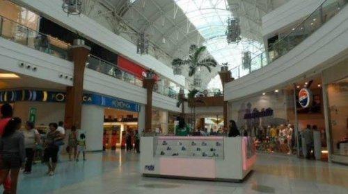 [Lojas e shoppings não funcionam no Dia das Crianças em Salvador]