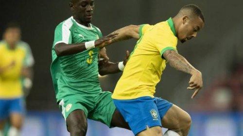 [Seleção Brasileira enfrenta Nigéria neste domingo]