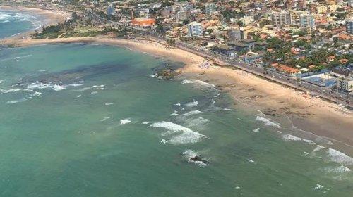 [Mancha de óleo de 21km² não está chegando à costa da Bahia, aponta Ibama]