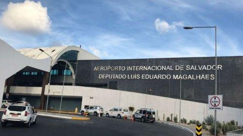 [Prefeitura de Salvador fará a cobrança de IPTU para Aeroporto]