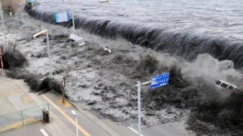 [Secretário-geral da ONU alerta sobre riscos de tsunamis]