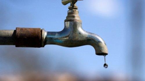 [Abastecimento de água será interrompido em Pernambués, Cabula e mais em 31 bairros]