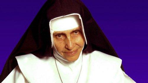 [Sessão especial celebrará a canonização de Irmã Dulce]