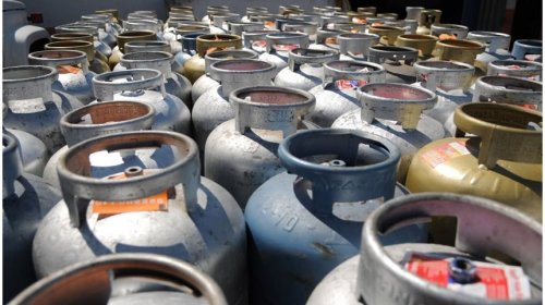 [Brasil registra segundo aumento seguido no preço do gás de cozinha]