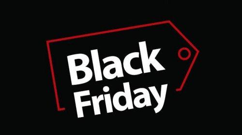 [Black Friday deve registrar alta de 10,5% nas vendas]