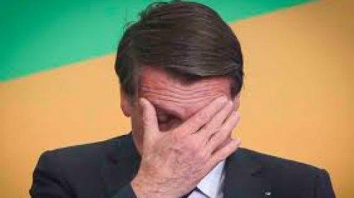 [Datafolha: Quatro em cada cinco brasileiros desconfiam das declarações de Bolsonaro]
