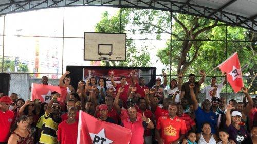 [Petistas criam núcleo popular para debater políticas sociais e organização do PT]