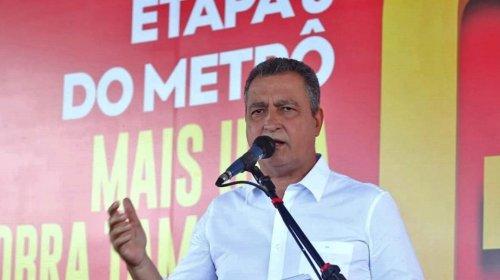 [Rui anuncia construção de mais 60 novas escolas na Bahia]