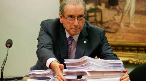 [Vaza Jato: em delação frustrada, Cunha citou 120 políticos e arrecadação milionária]