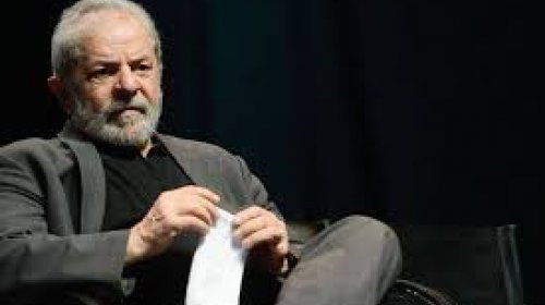 [Lula é indiciado pela PF sob suspeita de propina de R$ 4 milhões da Odebrecht a instituto]