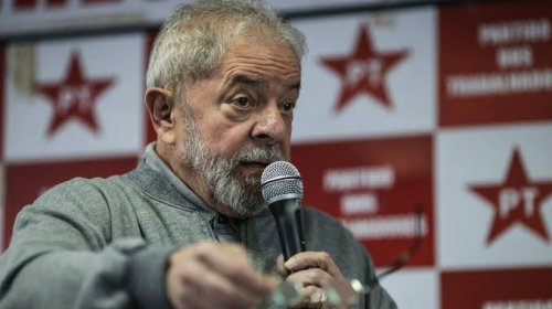 [Lula usará sanção de juiz das garantias em processo contra Moro na ONU]