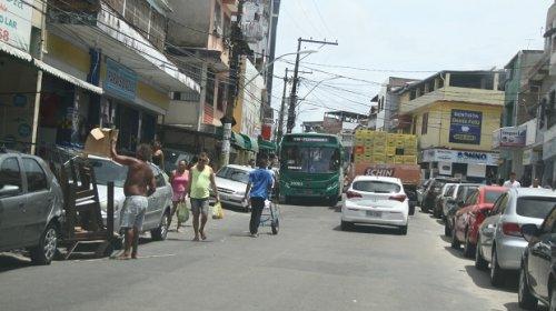 [Confira lista de Escolas e cursos existentes no bairro de Pernambués]