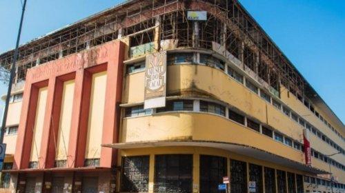 [Governo define que Centro de Convenções estadual será no antigo Instituto do Cacau]