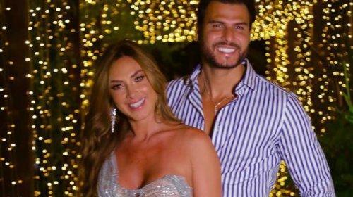 [Marido de Nicole Bahls é assaltado no Rio de Janeiro]