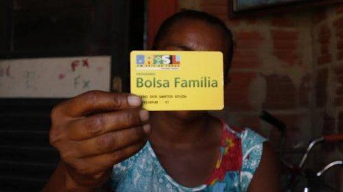 [Ministério da Cidadania inicia pagamento do Bolsa Família na segunda (20)]