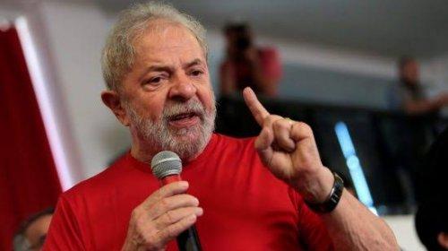 [Lula quer candidato próprio em Salvador e em outras cidades]