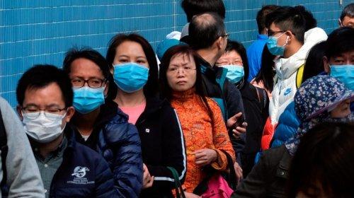 [OMS declara emergência de saúde pública global por surto de coronavírus]