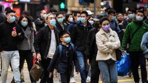 [Número de mortes pelo coronavírus ultrapassa 300 na China]