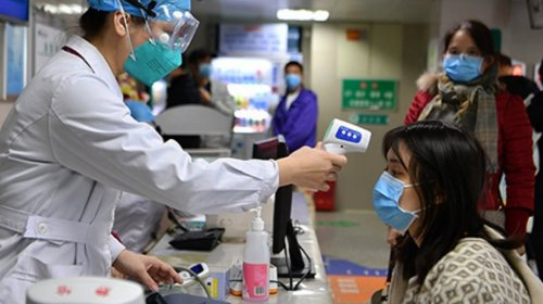 [Coronavírus: Brasil reconhecerá emergência mesmo sem casos confirmados]