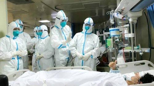 [Coronavírus: brasileiros vindos da China deverão ficar de quarentena em Anápolis, Florianópoli...]