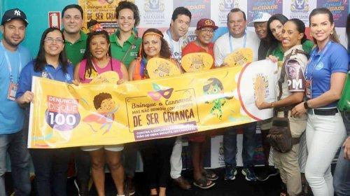 [Suíca critica concentração do carnaval na Barra e falta de patrocínio de marcas a blocos afros]