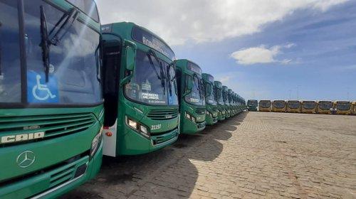 [Diretor da Arsal anuncia aumento de tarifa na passagem de ônibus]