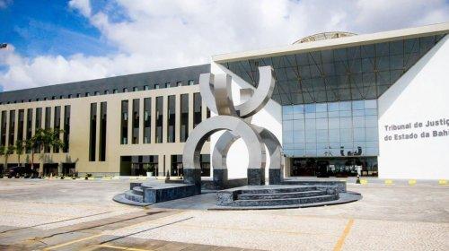 [Trabalhadores que prestam serviço ao Tribunal de Justiça da Bahia estão dois meses sem salário...]