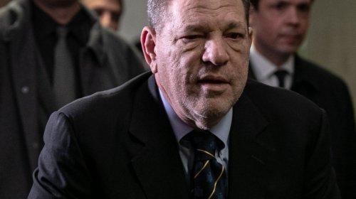 [Produtor de Hollywood Harvey Weinstein é condenado a 23 anos de prisão por crimes sexuais]