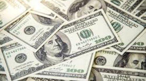 [Dólar dispara e BC faz outro leilão à vista de US$ 1 bilhão]