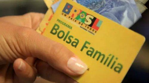 [Covide-19: Bolsa Família pode receber auxílio emergencial de R$450, aponta IPEA]