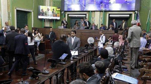 [Salvador por Todos: Câmara vota Reforma da Previdência e auxílio para população carente nesta...]