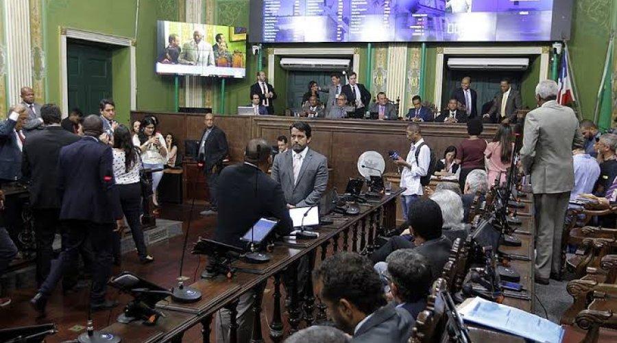 [Salvador por Todos: Câmara vota Reforma da Previdência e auxílio para população carente nesta segunda]