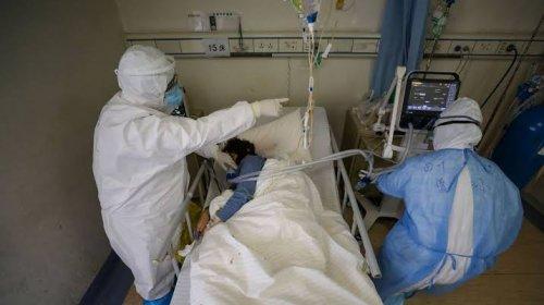 [Mortes por coronavírus nos EUA somam 3.393 e superam total da China]
