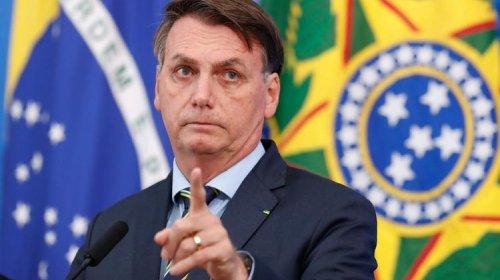 [MPF passa a investigar interferência de Bolsonaro no Exército]