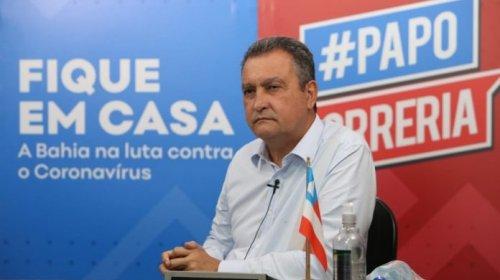 [Governador da Bahia encaminha projeto de lei à Assembleia Legislativa para combater fake news]