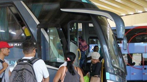 [Mais 17 cidades baianas terão o transporte intermunicipal suspenso; total chega a 196]