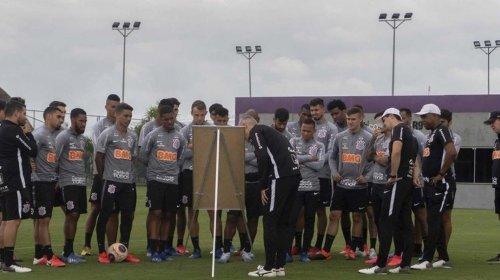 [Corinthians registra 21 casos de coronavírus entre 27 jogadores do profissional]