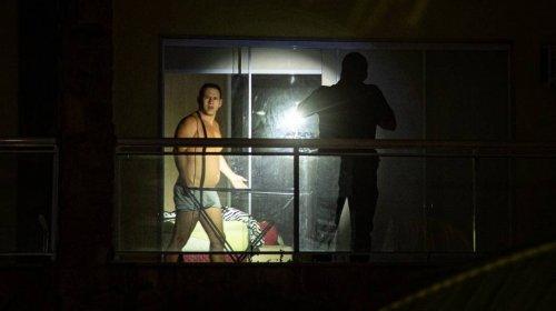 [Grupo de matadores suspeito do assassinato de Marielle Franco é alvo de operação da Polícia Ci...]