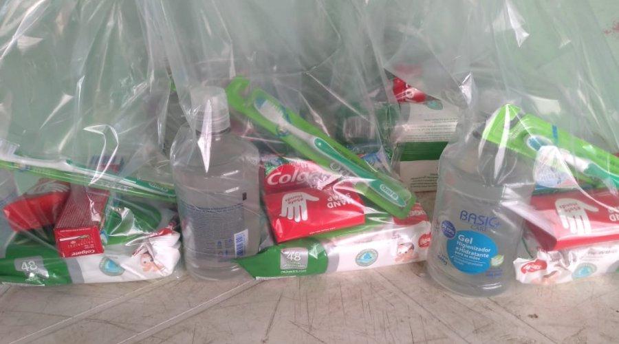 [Associação Quilombo da Nova Constituinte vem realizando diversas doações no bairro; saiba mais]